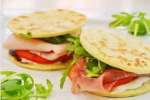 bakery mantova dolcelia celiaci glutine salato